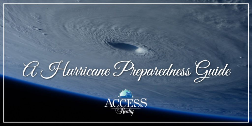 A Hurricane Preparedness Guide