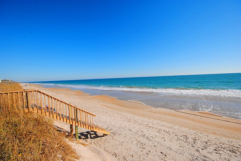 Topsail Island Rentals And Real Estate