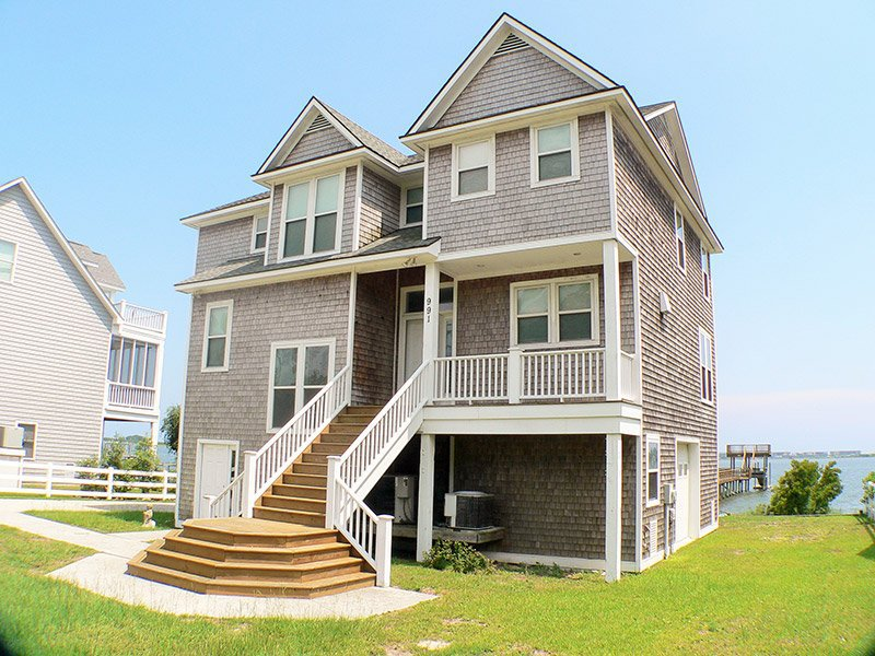 Topsail Island Rentals and Real Estate | Access Realty