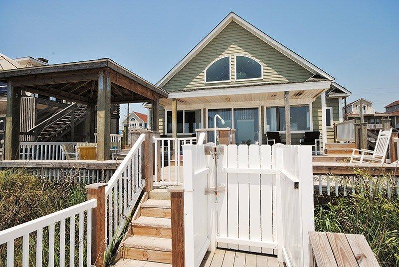 Topsail Island Real Estate & Vacation Rentals