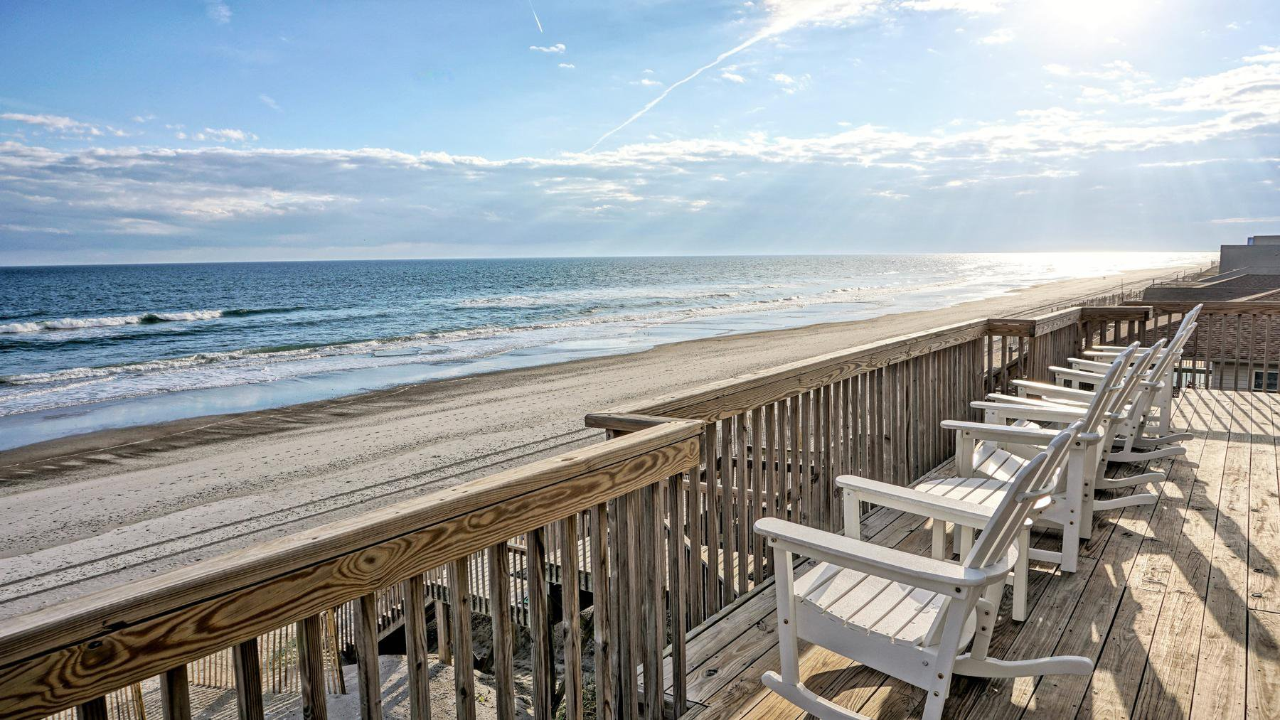access realty topsail island